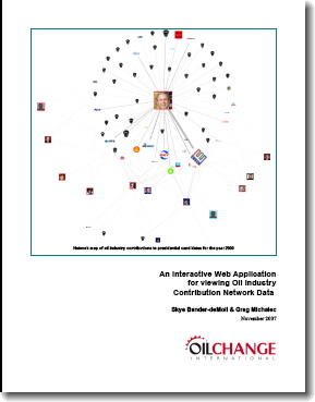 oilchange report cover